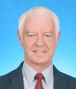 Wywiad z biochemikiem Michaelem Dentonem