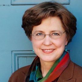 Nancy R. Pearcey