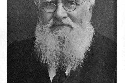 Alfred Russel Wallace jako teoretyk projektu