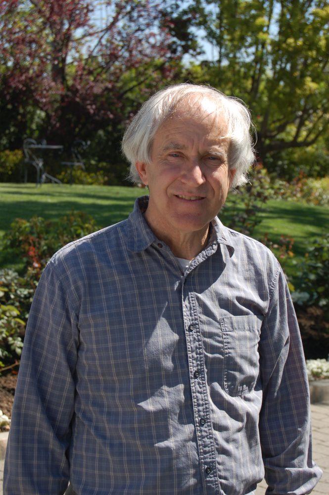 Wywiad z matematykiem Granville᾽em Sewellem