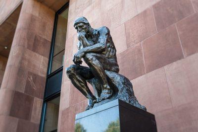 Dlaczego profesor badań nad religią zwątpił w teorię Darwina?