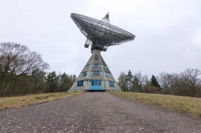 Jeśli jesteś za SETI, to musisz porzucić naturalizm metodologiczny