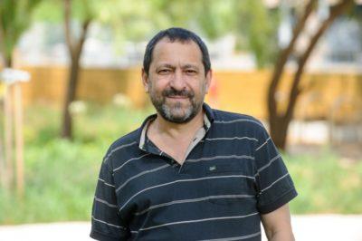 Wywiad z biochemikiem Anthonym H. Futermanem