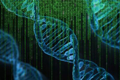 To nie przypadek. Od bakteryjnych układów napędowych do ludzkiego DNA – świadectwa inteligentnego projektu są wszędzie