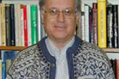 Bruce H. Weber