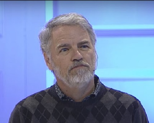 Robert C. O'Connor