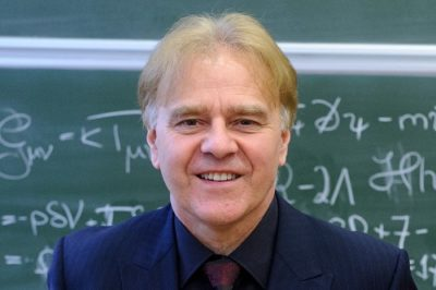 Mariusz P. Dąbrowski