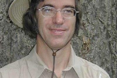 Keith B. Miller