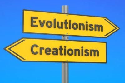 Światopoglądowy dżihad. Konflikt między ewolucjonizmem a kreacjonizmem. Część 2