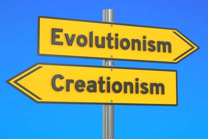 Światopoglądowy dżihad. Konflikt między ewolucjonizmem a kreacjonizmem. Część 1