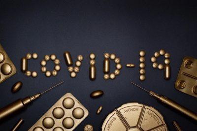 Koronawirus i projekt układu odpornościowego