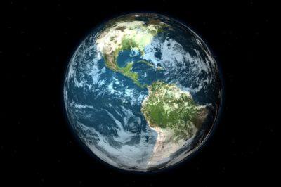 """Książka """"Wyjątkowa planeta"""" – czyli nowe spojrzenie na ideę precyzyjnego dostrojenia"""