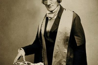 Richard Owen, Karol Darwin i problem ras – studium różnic